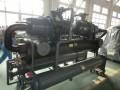 青岛—15℃水冷螺杆式冷水机组