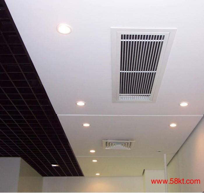 大型酒店中央空调工程安装设计