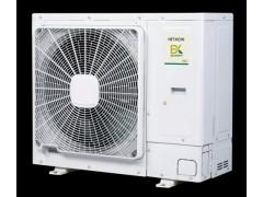 云南日立变频中央空调