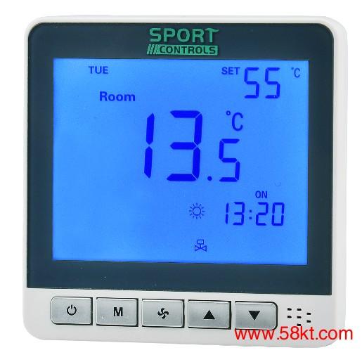 联网型比例积分温控器