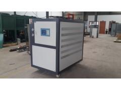 无锡冷冻机镀膜专用冷水机