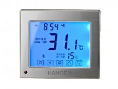 汉诺尔液晶温控器