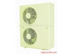 风冷式单冷柜机(热泵)