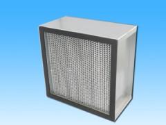 有隔板高效空气过滤器, 空气过滤器 过滤器 净化 空调