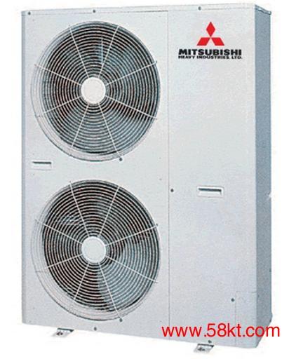 苏州三菱电机中央空调CITY MULTI