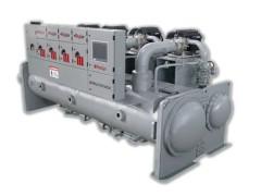 无油磁悬浮离心式变频冷水机组