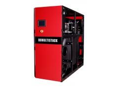 模块化磁悬浮离心式变频水冷冷水机组