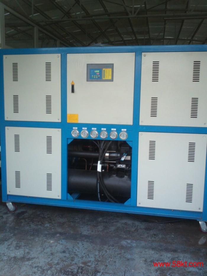 青岛冰水养殖冷冻机