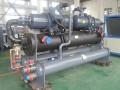 青岛防爆螺杆式冷水机
