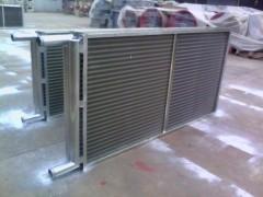 空冷器, 中央空调机组专用