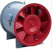 DTF消防高温排烟风机