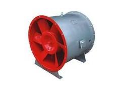 YTPY系列高温消防排烟轴流风机