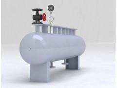 空调机房专用分集水缸