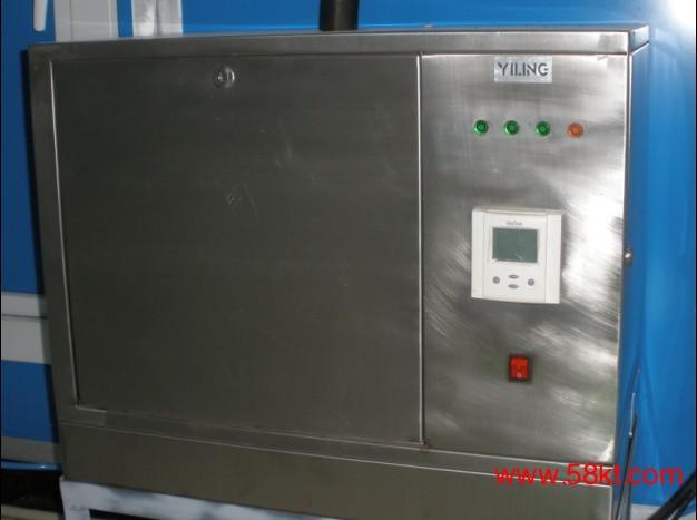 电极加湿器工业加湿