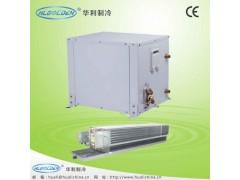 分体式水源热泵空调机