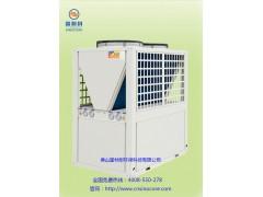 10P常温空气能别墅供暖