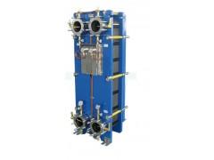 厦门船舶专用钛板换热器