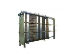 厦门食品级不锈钢板式换热器