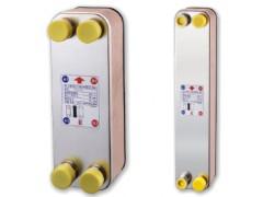 福建厦门钎焊式换热器