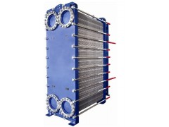 福建厦门板式热交换器