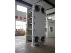 福建厦门集中供热系统换热器