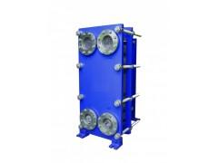 福建水源热泵换热器生活系统