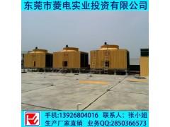 125T方形横流式冷却塔