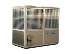 风冷模块热泵机组