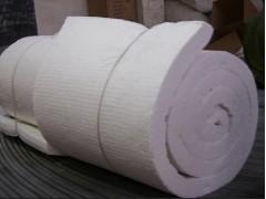 摩根陶瓷纤维材料