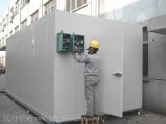 闵行冷库安装与冷库搬迁维修保养