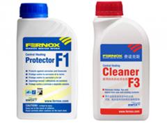 费诺克斯供暖系统保护剂和清洗剂