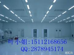 广州食品厂洁净车间装修工程