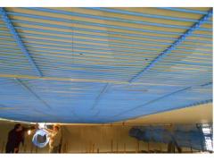 PPR-地板采毛细管网空调系统