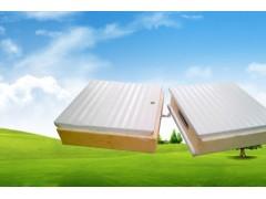 聚氨酯冷库板保温板