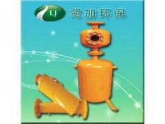 压缩空气冷凝器自动在线清洗装置