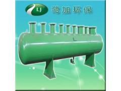 空调分集水器-分水器-集水器