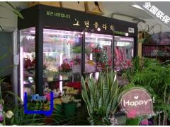 上海夏酷鲜花柜