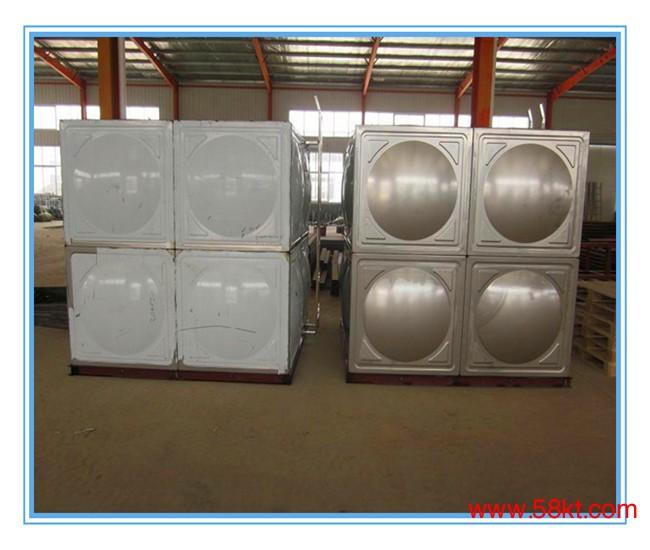 济南玻璃钢水箱