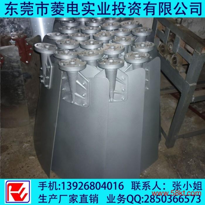 冷却塔专用铝合金风扇叶