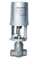 ZVSW超小型电动调节阀