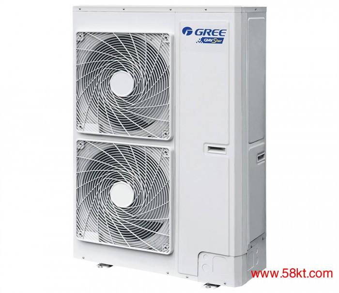 北京格力家用中央空调多联机