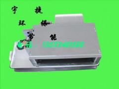 山东宇捷风机盘管卧式暗装