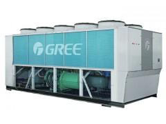 LM系列螺杆式风冷冷热水机组