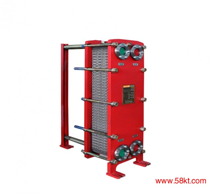 闭式板式循环冷却器