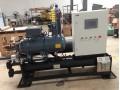 表面处理冷水机阳极氧化冷冻机