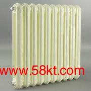 新疆铜铝复合双水道暖气片