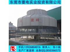 玻璃钢圆形冷却塔400T