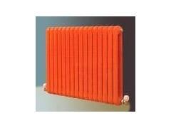 钢制圆管椭圆管暖气片