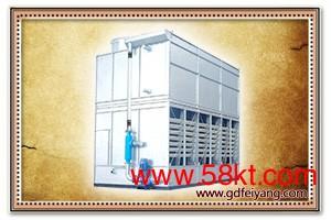 冷水机组冷却塔