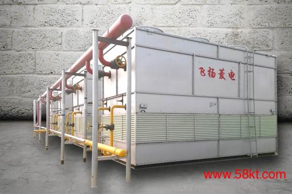 大型锅炉用冷却塔